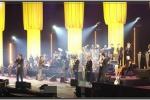 Sfeerbeelden van het concert