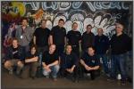 Soundfield : De fantastische technische ploeg