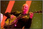 Marc Cortens op Banjo