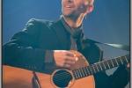 Gitarist en bezieler Marc Cortens