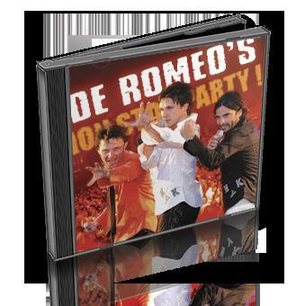 De_Romeos_Non_stop_party